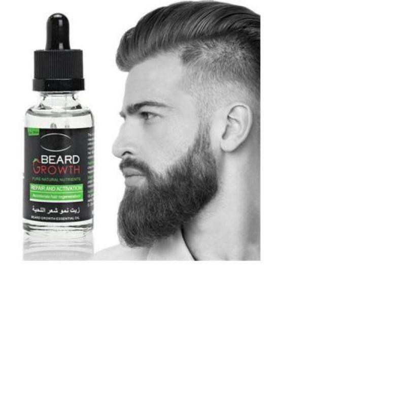 Thuốc mọc râu Ả Rập rất đc nam giới tin dùng
