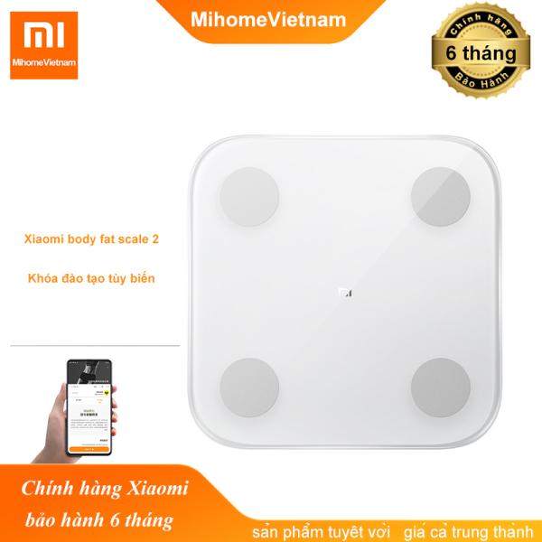 Cân Xiaomi Body Fat Scale 2(Body Fat Scale 2)