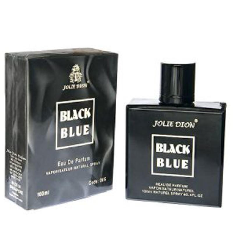 NƯỚC HOA NAM JOLIE DION BLACK BLUE EAU DE PARFUM 100ml