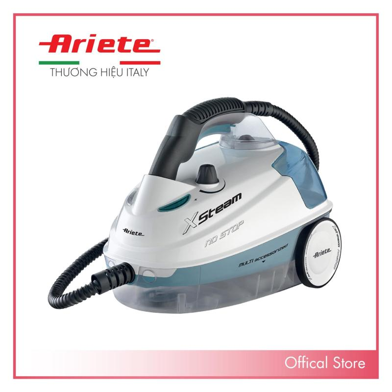 Máy vệ sinh hơi nước Ariete MOD.4147