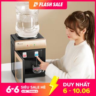 HA Máy làm nóng nước và nhiệt độ tiết kiệm điện để bàn nhỏ thumbnail