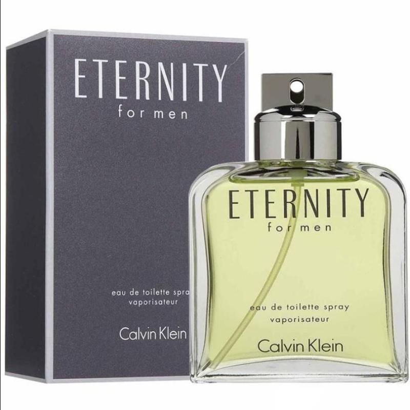 Nước hoa nam CK Eternity 15ml
