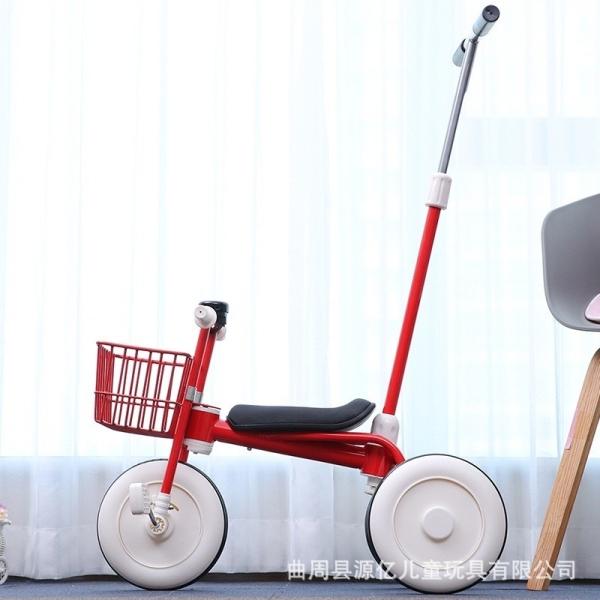Giá bán {Hàng mới về} Xe đạp ba bánh Muji - xuất hàn, nhật loại cao cấp