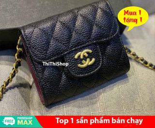 Túi xách nữ xinh hot 2021, túi xách đeo chéo mini TX096 Kho3CE thumbnail