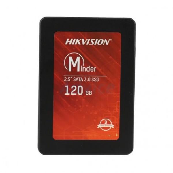 Bảng giá Ổ cứng SSD Hikvision HS-SSD-Minder(S)- Hàng phân phối chính hãng Phong Vũ