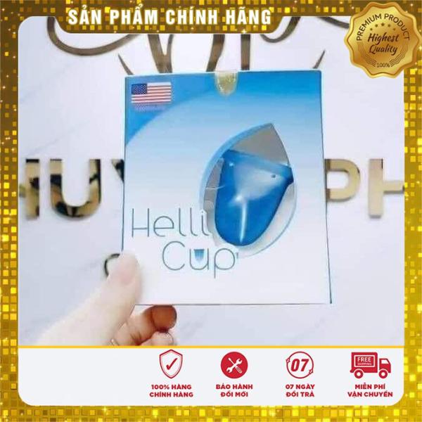 CỐC NGUYỆT SAN HELLICUP  HUYỀN PHI size-S giá rẻ