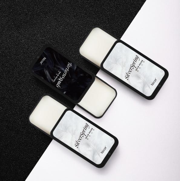 Nước hoa KHÔ NICOR perfume xịt body hương thơm tươi mát lưu lâu dễ chịu nội địa chính hãng WE Store cao cấp