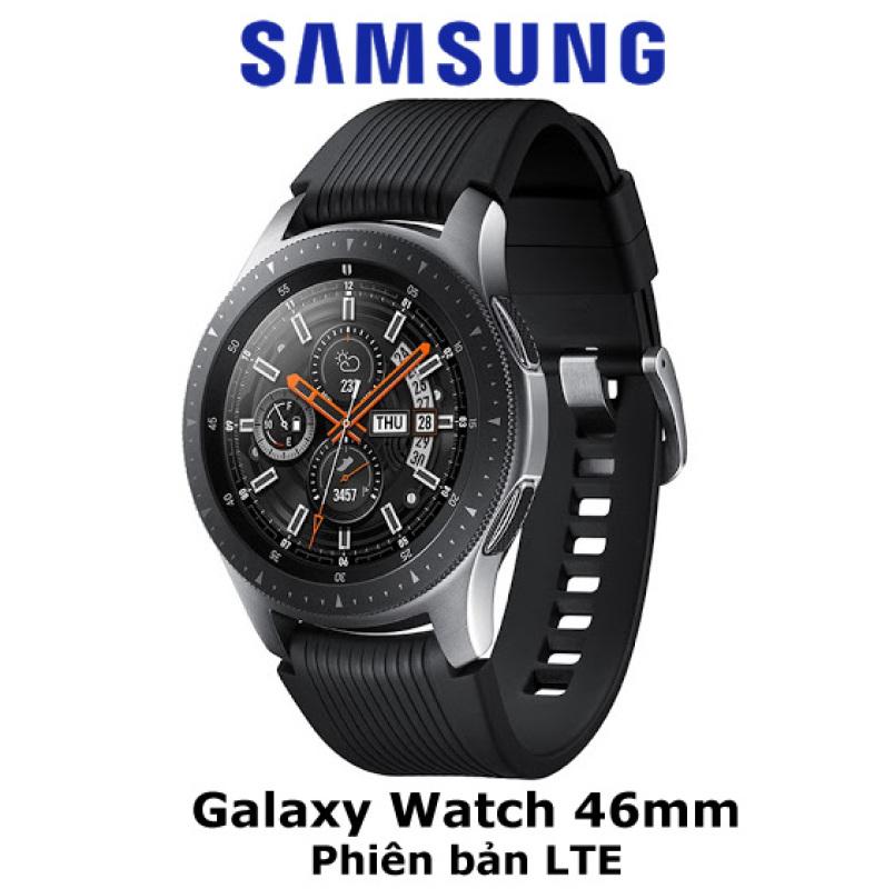 Đồng hồ thông minh Galaxy Watch 42mm/46mm LTE (dùng esim)