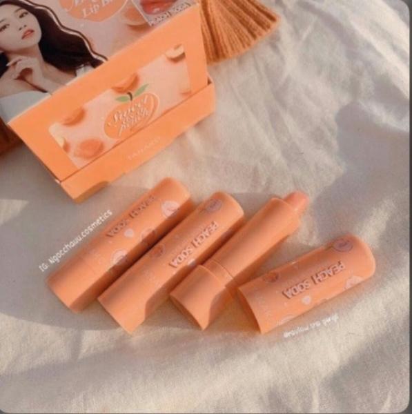 Son dưỡng màu Đào Peach