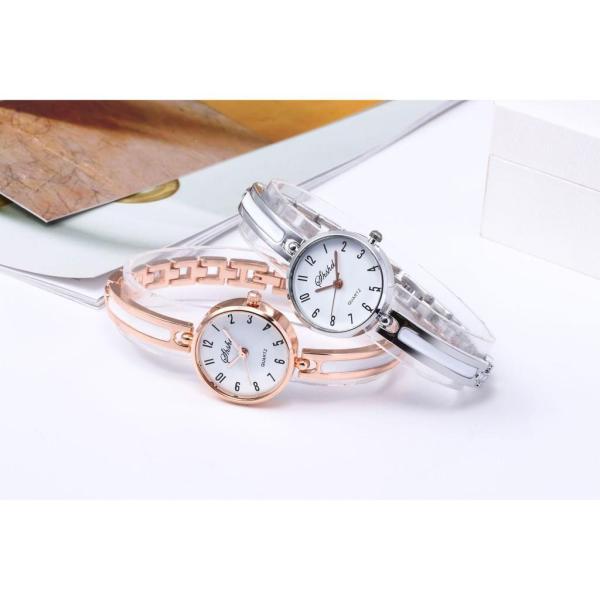 Đồng hồ thời trang nữ SHSHD QA7935