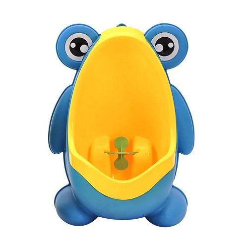 Bô đi vệ sinh bé trai- Dụng cụ vệ sinh...