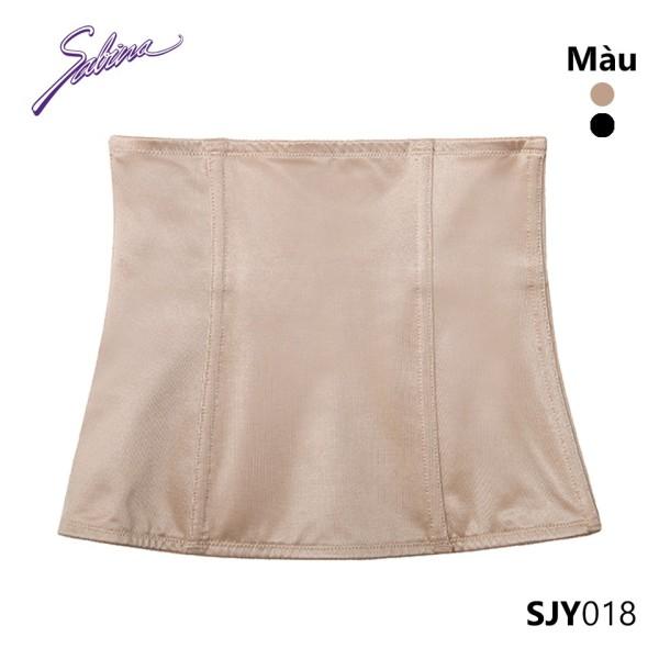 Nơi bán Áo Lót Nịt Eo Bụng Màu Trơn Da Hoặc Đen Function Shape By Sabina SJY018