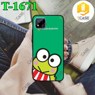 [HCM]Ốp Lưng Realme C11 2021 in hình Hoạt Hình cute thumbnail