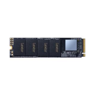 Ổ Cứng SSD Lexar NM610 M.2 2280 NVMe 250GB thumbnail
