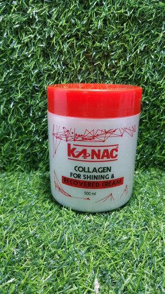 [HCM]Ủ tóc collagen phục hồi Kanac 500ml