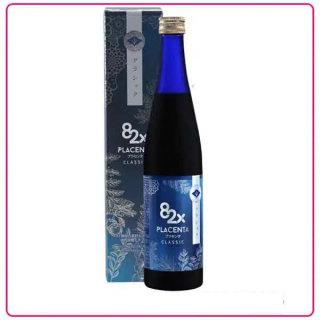 Nước Uống 82x Placenta Classic Nhật Bản 2020 Chai 500ml thumbnail