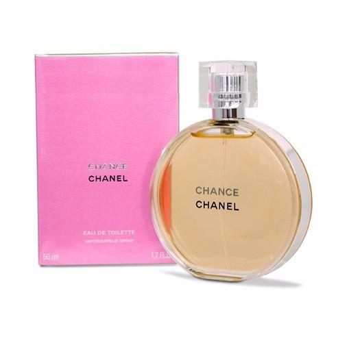 Nước hoa Chance Chanel Eau De Parfum Vaporisateur Spray 50ml