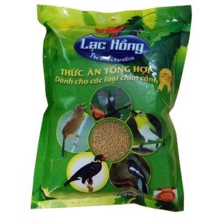Cám trứng Lạc Hồng cho chim ăn đầy đủ chất dinh dưỡng-Cám Trứng Lạc Hồng 500gr thumbnail