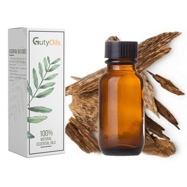 Tinh dầu trầm hương nguyên chất