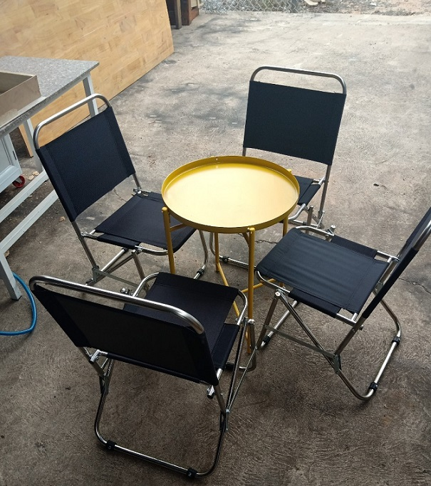 bàn ghế trà chanh thanh lý 0834 567 824   thu mua đồ cũ hải phòng