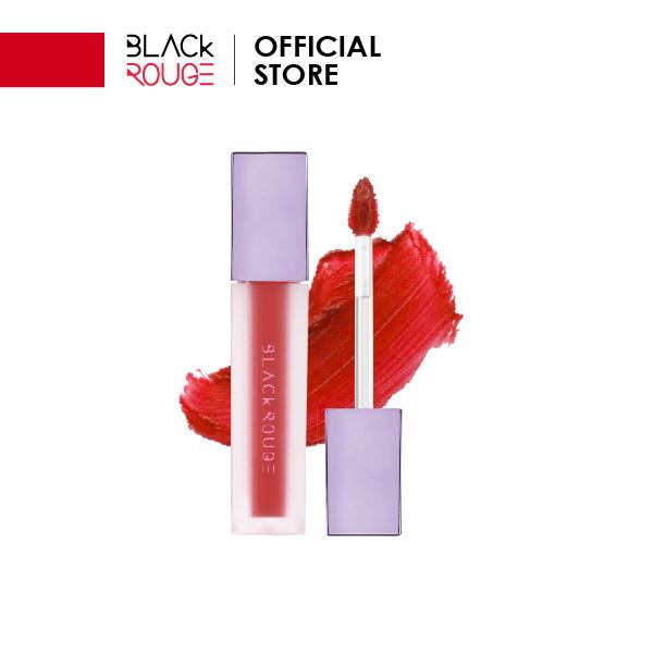 Son tint Black Rouge Air Fit Velvet Tint Mood Filter 37g giá rẻ