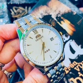 Đồng hồ ORIENT - Mặt Shapphire chống xước - hàng xách tay thumbnail