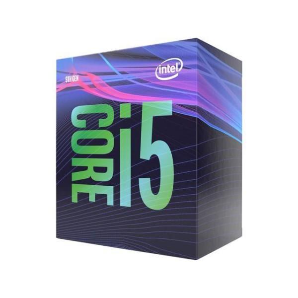 Bảng giá CPU Intel Core i5 9400F 2.90Ghz up to 4.10GHz-9MB-6 Cores, 6 Threads-Socket 1151-v2 Box Phong Vũ