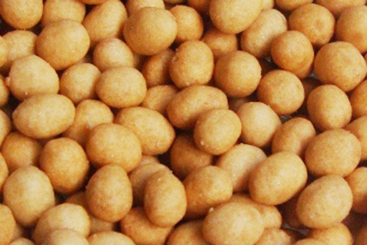 0.5kg đậu phộng da cá vị nước cốt dừa