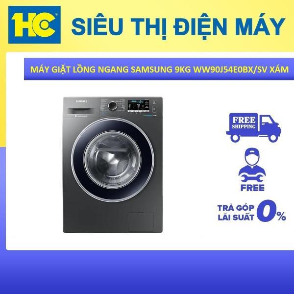 Bảng giá Máy giặt SAMSUNG WW90J54E0BX/SV Điện máy Pico
