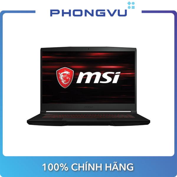 Bảng giá Laptop MSI Thin GF63 10SC-014VN (i5-10200H) (Đen) - Bảo hành 12 tháng Phong Vũ