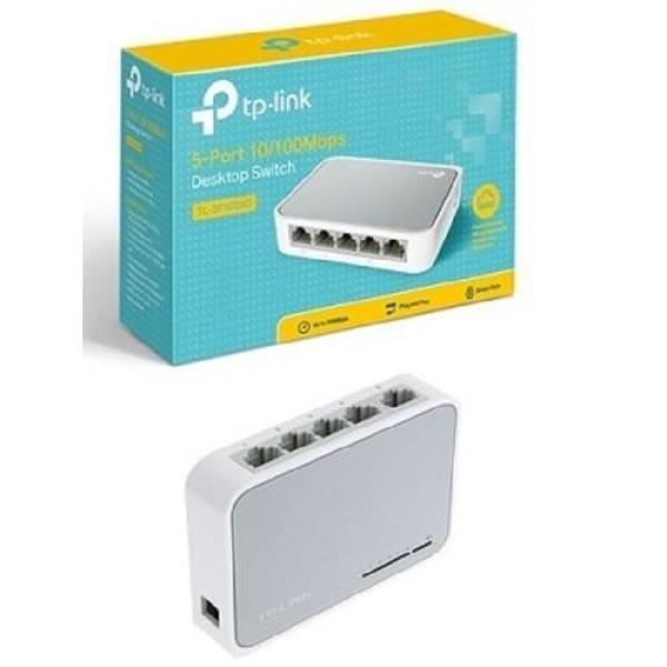 Giá Switch TP-LINK 5 port - Bộ chia mạng LAN 5 cổng