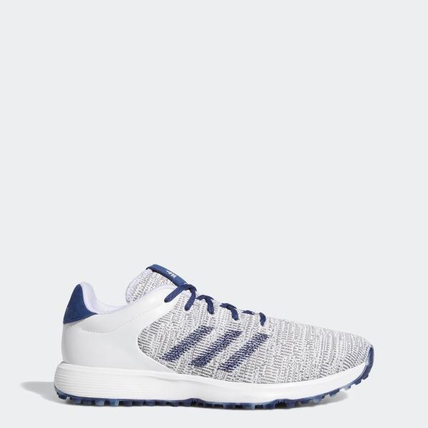adidas GOLF S2G Golf Shoes Nam Màu trắng EF0688