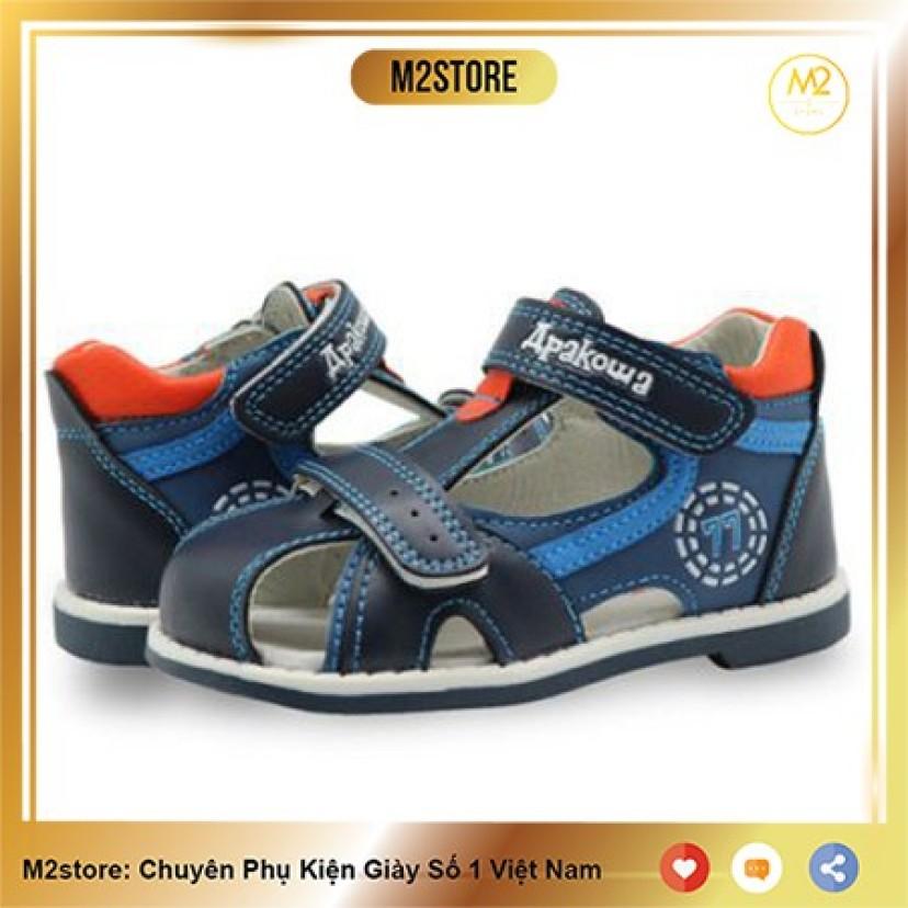 Giày chỉnh hình y khoa cho bé trai Apakowa - Nga (GCHB01) giá rẻ