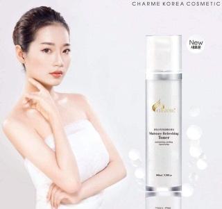 Toner charmes HÀN QUỐC chính hãng thumbnail