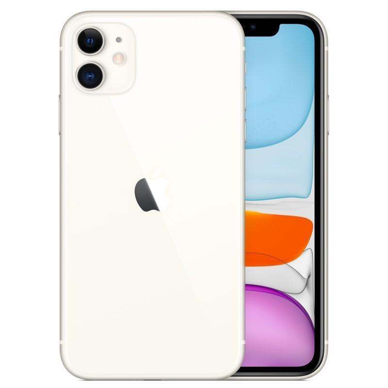 Điện thoại Apple IPHONE 11 - Mới 100% Nguyên Seal Giảm thêm 300k khi thanh toán online - Chat với shop - hệ điều hành IOS 13, màn hình 6.1 Inches, 2 camera quay phim 4K, pin 3310 mAh  - Bảo hành 12T - Thế giới táo khuyết