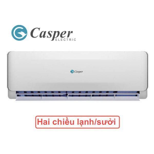 Điều hoà Casper 2 chiều 12.000BTU EH-12TL22