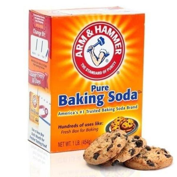 Bột Banking Soda Mỹ đa công dụng 454g giá rẻ