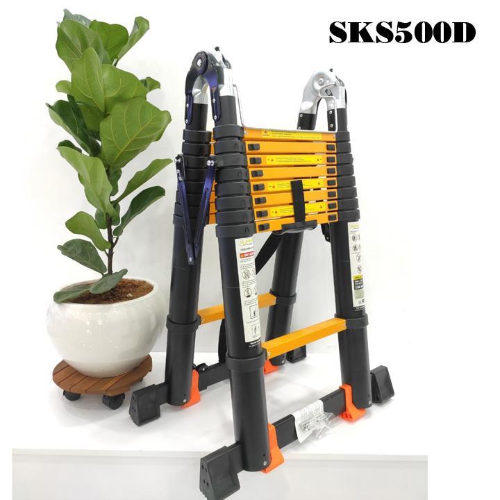 Thang nhôm chữ A Sumika SKS500D