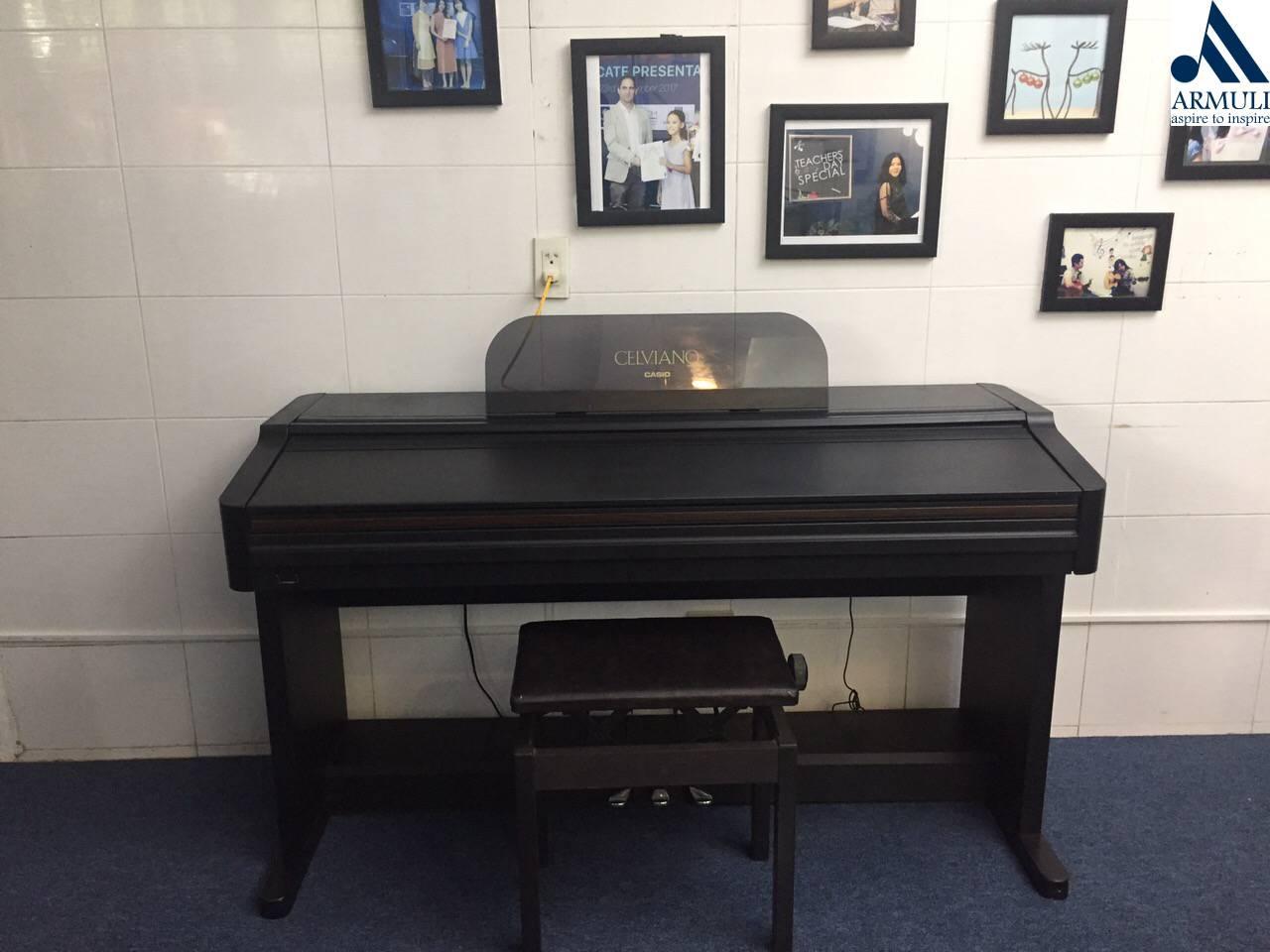 Đàn Piano Điện Casio AP-21