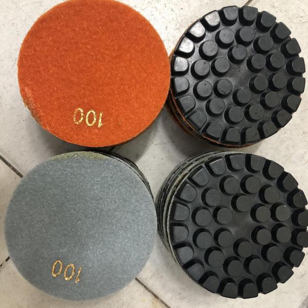Bảng giá Đĩa mài sàn 12 li dùng cho máy mài sàn bê tông bộ 1 cái Điện máy Pico