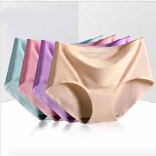 Combo 10 quần lót su đúc không đường may - QLMUJI02 - QLMUJI02 thumbnail