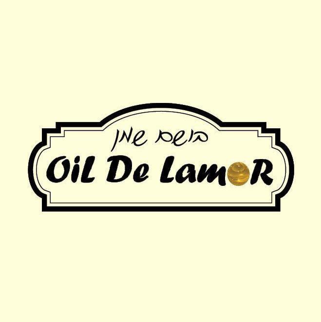 Tinh dầu nước hoa Oil De Lamor xuất xứ Israel , Hương thơm bền lâu, nam tính đầy sức hút  _ Dung tích 10ml