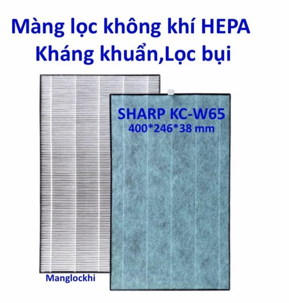 Bảng giá Màng lọc khí Sharp KC-W65 Điện máy Pico