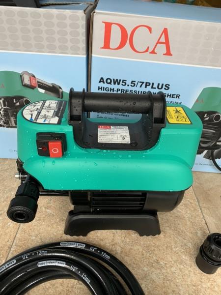 Máy Rửa xe DCA AQW5.5/7PHUS