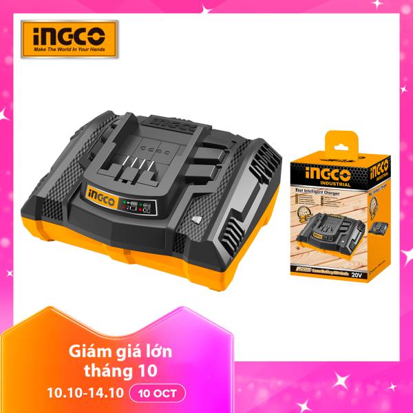 Sạc nhanh 20V INGCO FCLI2003