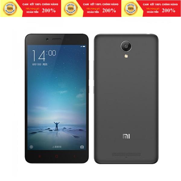 [Xả Kho Thanh Lý] - Điện thoại Xiaomi Redmi Note 2 (2GB/16GB) Chơi Game Mượt - Hàng Chính Hãng