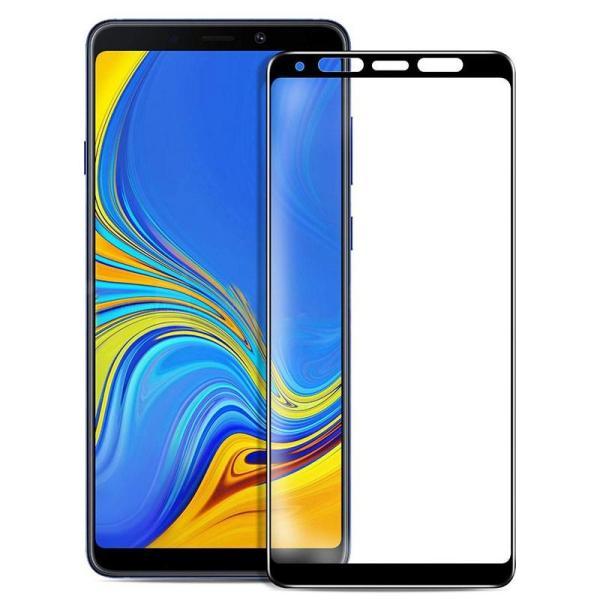 Kính cường lực Samsung A9 2018 (Full Màn, Full Keo)