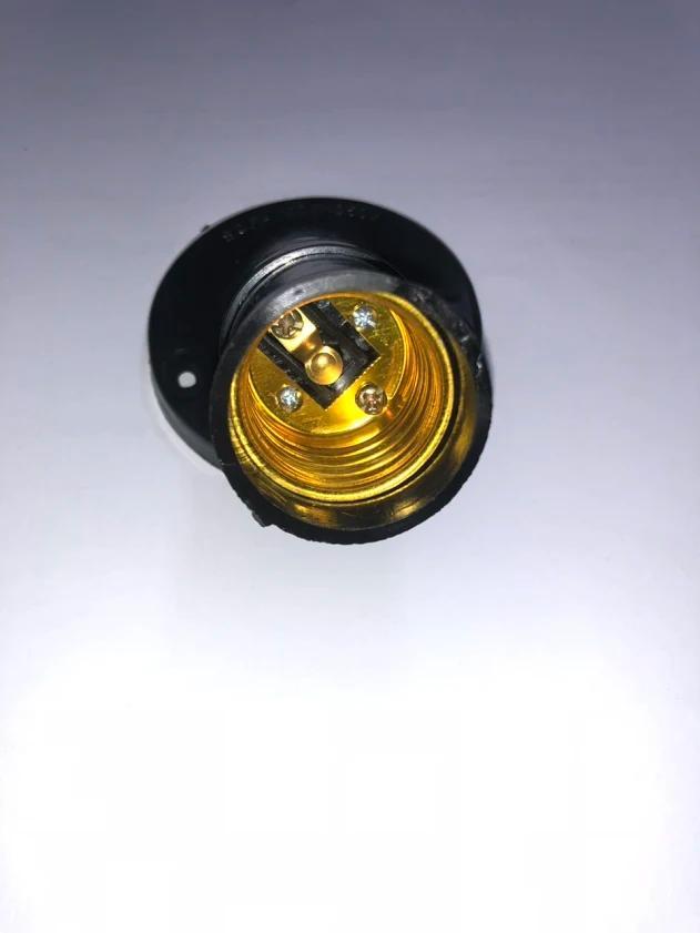 Chui bóng đèn gắn tường E27