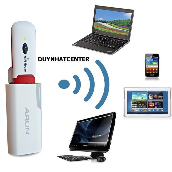 DCOM phát wifi 3G 4G cực mạnh từ sim siêu chất lượng cực tốt HSPA,