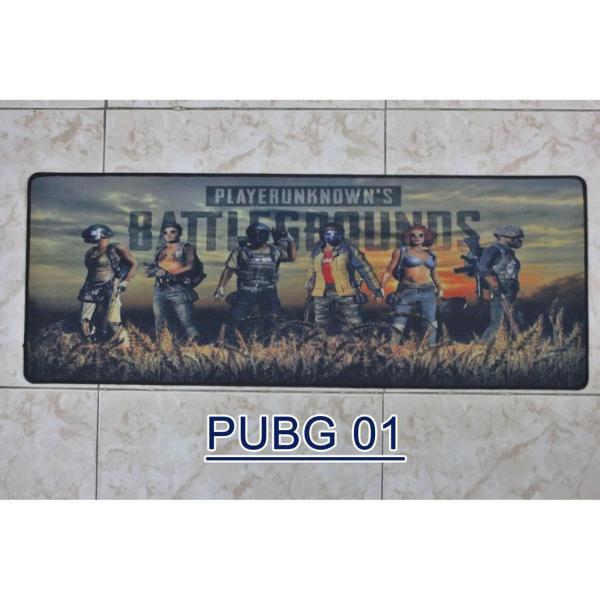 Bảng giá Bàn Di Chuột Cỡ Lớn Battlegrounds PUBG Phong Vũ